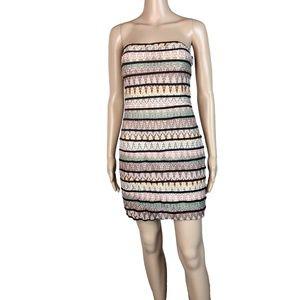 NWOT knit bodycon dress